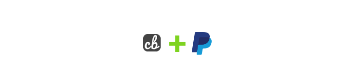 PayPal integration is now available!