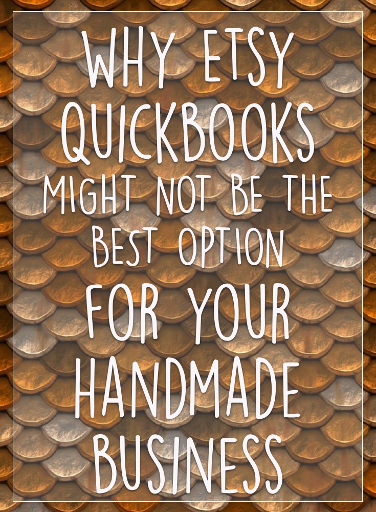 Why Quickbooks Self Employed may not be the best solution